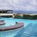 Pool - Catch at Thompson Playa Del Carmen Photo