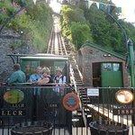 Φωτογραφία: Lynton and Lynmouth Cliff Railway