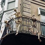 Halloween and History
