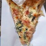 Foto de Pizzeria Megaone