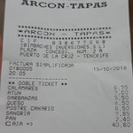 Photo of Arcon Tapas