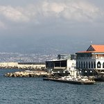 Billede af Corniche