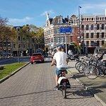 Photo of Bike & Bite Rotterdam Food Tours