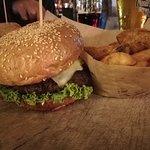 Valokuva: Old Jack Burger House