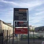Foto van Topographie des Terrors