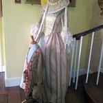 A costume - female