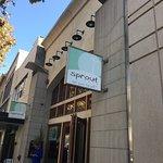 Foto de Sprout Cafe