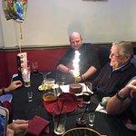 Rays 84th Birthday x