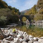 صورة فوتوغرافية لـ Moraca River Canyon