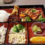 Rice Chicken Photo