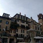 Foto de Piazza delle Erbe