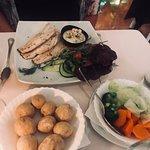 ภาพถ่ายของ Domingo Restaurante Terraza