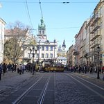 Фотография Старый город