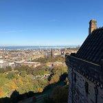 Fotografia de Edinburgh Castle