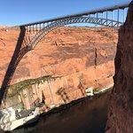 Photo de Glen Canyon Dam