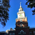 (10/18/2018) Independence Hall