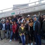 Foto de Tour Gratuito por La Candelaria IDT