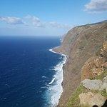 Photo of Ponta do Pargo Lighthouse
