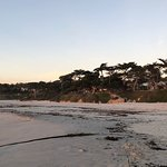 Фотография Carmel River State Beach