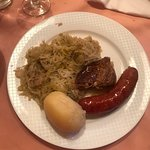 Restoran Zlatna Potkova