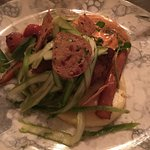 Foto de Tryggvaskali Restaurant
