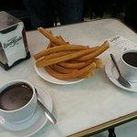 Photo of Chocolateria San Gines