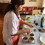 Argentine Cooking Classes Photo
