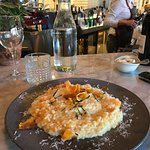 Great risotto