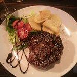 Foto de La Tranquera Restaurante