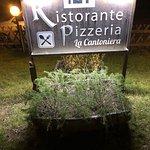 Bild från La Cantoniera