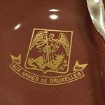 Billede af Aux Armes de Bruxelles