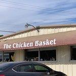 ภาพถ่ายของ Chicken Basket Menu Line