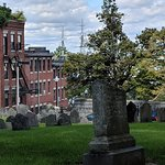 Foto de Copp's Hill Burying Ground