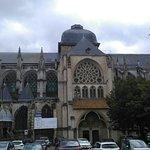 Foto de St Jacques Church