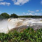Cachoeira da Velha, vários ângulos