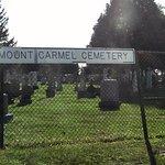 Bild från Mount Carmel Cemetery