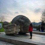 Foto van Forum des Halles