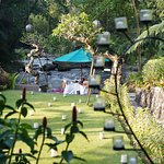 Foto de Swept Away at The Samaya Ubud