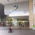 Φωτογραφία: Suntec City Mall