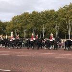 Buckingham Palace resmi