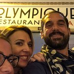 Foto de Olympique