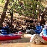 Foto di Verde River Adventure Center