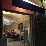 Foto de Osteria Pizzeria Alla Goccia
