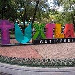 Foto de Parque de la Marimba