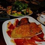 Billede af restaurante rincón gallego