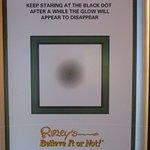 Bild från Ripley's Believe It Or Not! Blackpool
