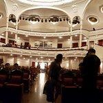 Φωτογραφία: Saigon Opera House (Ho Chi Minh Municipal Theater)