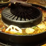 ภาพถ่ายของ Charcoal Pot BBQ & Hotpot