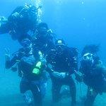 Apo Island Marine Reserve Foto