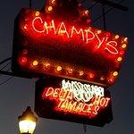 Foto de Champy's
